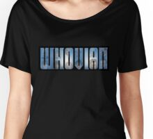 Whovian - All of the Doctors Women's Relaxed Fit T-Shirt