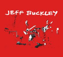 Jeff Buckley Kids Clothes
