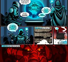 PART 16 - To Slay a King by GameOfKings