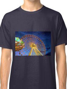 Fun at the Boardwalk Classic T-Shirt