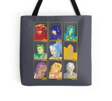 Legend of Dragoon  Tote Bag