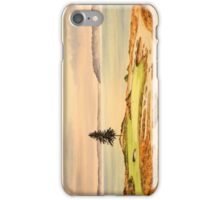 Chambers Bay Golf Course iPhone Case/Skin