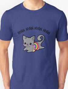 Nyan Nyan T-Shirt