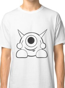 Earl Black and White Classic T-Shirt