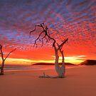Geminus Insula Magia by Adam Gormley