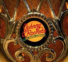 Jhonny Rockets by Gema Zavala