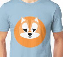 Shiba Doge Dog Puppy Pattern Unisex T-Shirt