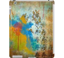 Island Icons iPad Case/Skin