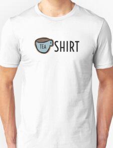 The 'Tea' Shirt T-Shirt