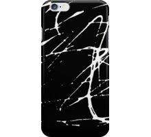 Random  strokes iPhone Case/Skin