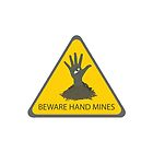 Beware of the Hand Mines (Doctor Who) by JHMimaging