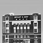 Bryant &amp; May by Melinda Kerr