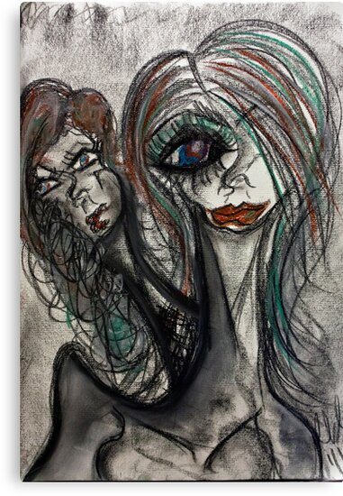 Parasite of Mine by Christina Rodriguez