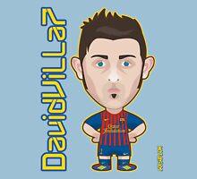 David Villa 2012 Unisex T-Shirt