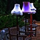 My Granny had a lamp like that by myraj