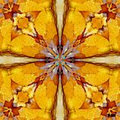 Flakes Of Sunshine by Diane Johnson-Mosley