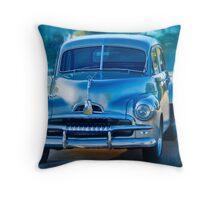 FJ Holden Special Throw Pillow