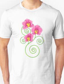 Fair Orchids T-Shirt