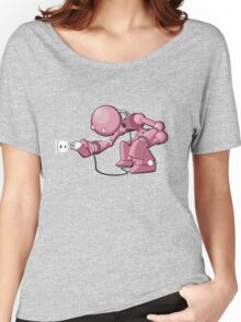 Energy Out! Women's Relaxed Fit T-Shirt