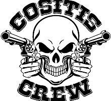 Cositis Crew by Volcador21