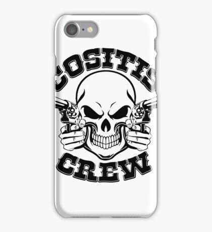 Cositis Crew iPhone Case/Skin