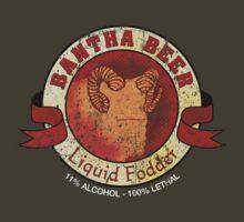 Bantha Beer - Textured