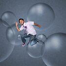 Bubble Extravaganza! by ewanthot