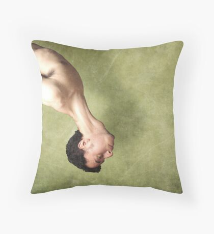 If I Just Could Reach Throw Pillow
