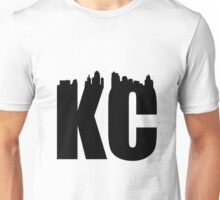 KC-Skyline Unisex T-Shirt