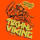 EPIC TECHNO VIKING by Mirth