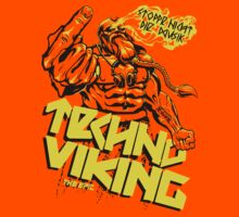 EPIC TECHNO VIKING by Mirth