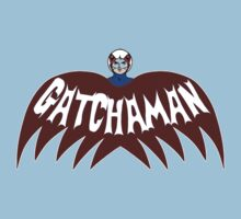 Bat-chaman! by DannyDuoshade