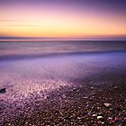 Ebb & Flow - Sunrise by David Lewins LRPS
