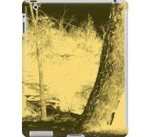 Glowing Tree iPad Case/Skin
