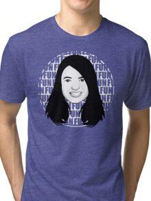 Rebecca Black Tri-blend T-Shirt