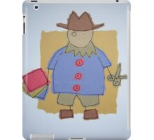 Little Artists: Matisse iPad Case/Skin