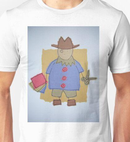 Little Artists: Matisse Unisex T-Shirt