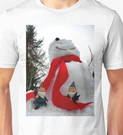 Big Project Unisex T-Shirt
