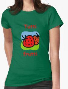 Strawberry tutti frutti tee T-Shirt