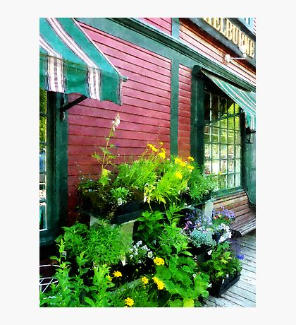 Country Store Photographic Print