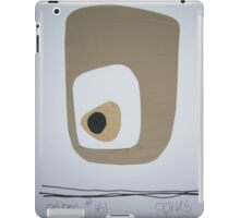 Collage 161 iPad Case/Skin