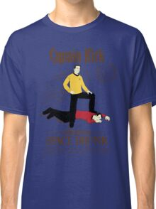 Original Space Drunk Classic T-Shirt