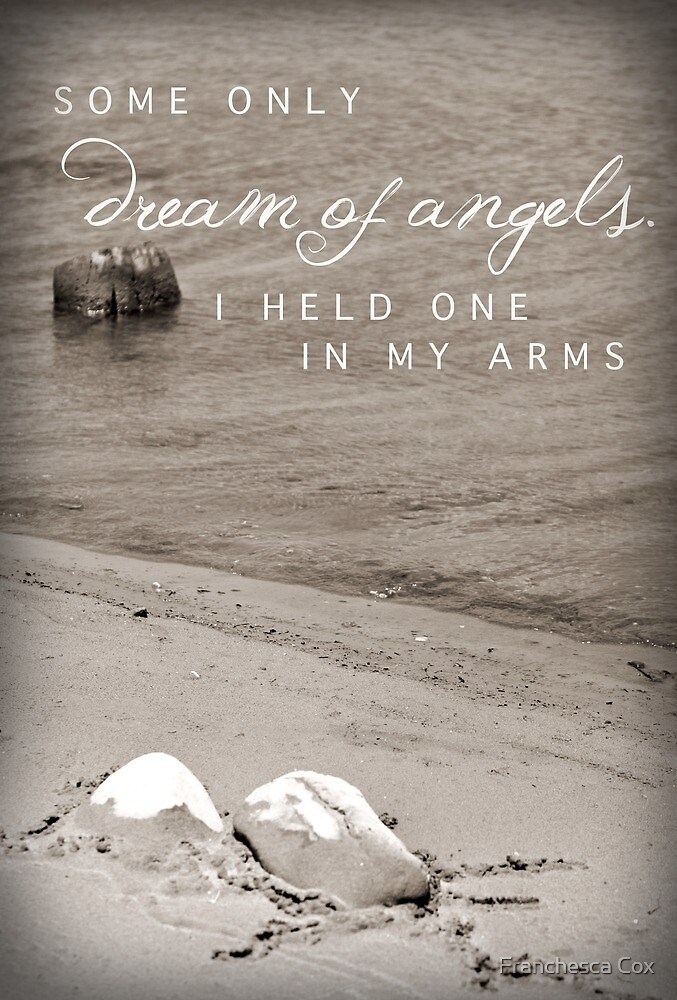 Angels Wings & Dreams by Franchesca Cox