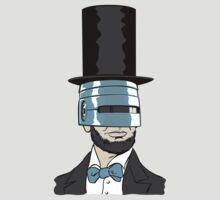 RoboPresident by D4N13L