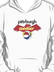 Pittsburgh Condors Vintage T-Shirt