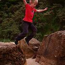 Jump! by Mandy Kerr
