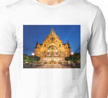 NBG Theater Unisex T-Shirt