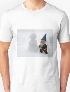 Small Friend Unisex T-Shirt