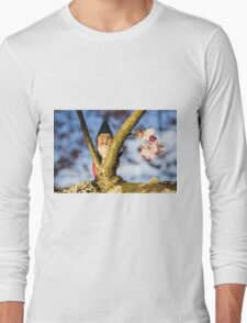 Petal Peek Todd Long Sleeve T-Shirt