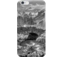 Ashness Bridge, The English Lake District iPhone Case/Skin